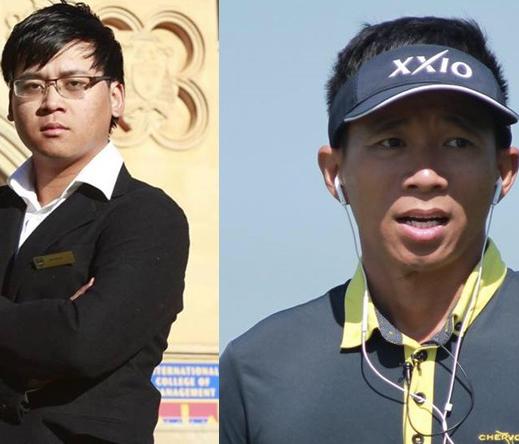 VGA thành lập hội đồng trọng tài golf Việt Nam.