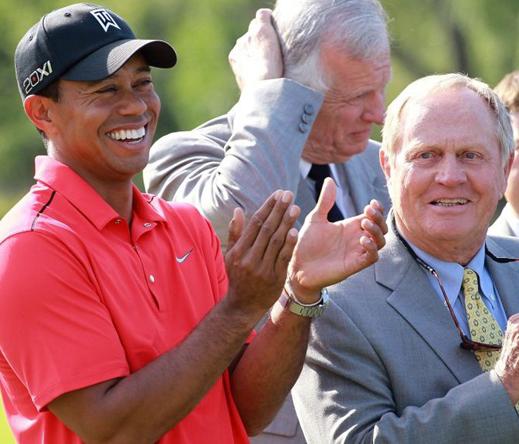 Tiger Woods trước cơ hội san bằng kỷ lục 82 danh hiệu PGA TOUR của Sam Snead trong tuần này