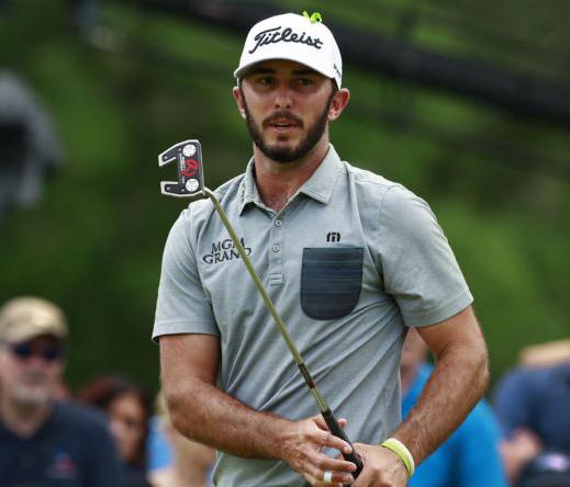 Golfer xếp hạng 417 thế giới vô địch Wells Fargo, nhận danh hiệu PGA TOUR đầu tiên trong sự nghiệp