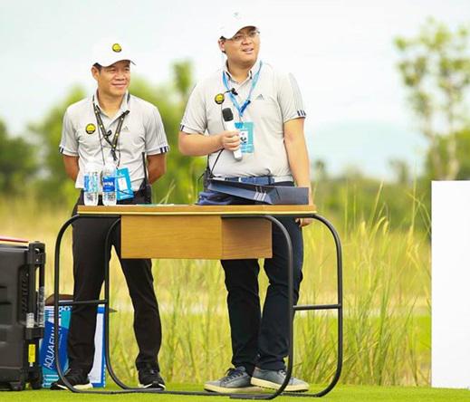 VGA tổ chức thi luật golf 2019 bằng tiếng Anh, bạn cần chuẩn bị những gì để đạt được điểm tốt