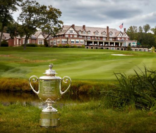 Vừa kết thúc The Masters, fan hâm mộ háo hức với PGA Championship diễn ra vào 16/5 tới