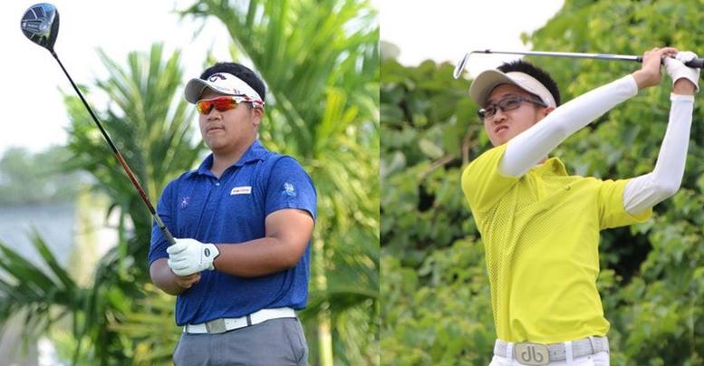 2 golfer nghiệp dư đầu tiên nhận điểm trên WAGR nhờ tham dự VPG TOUR