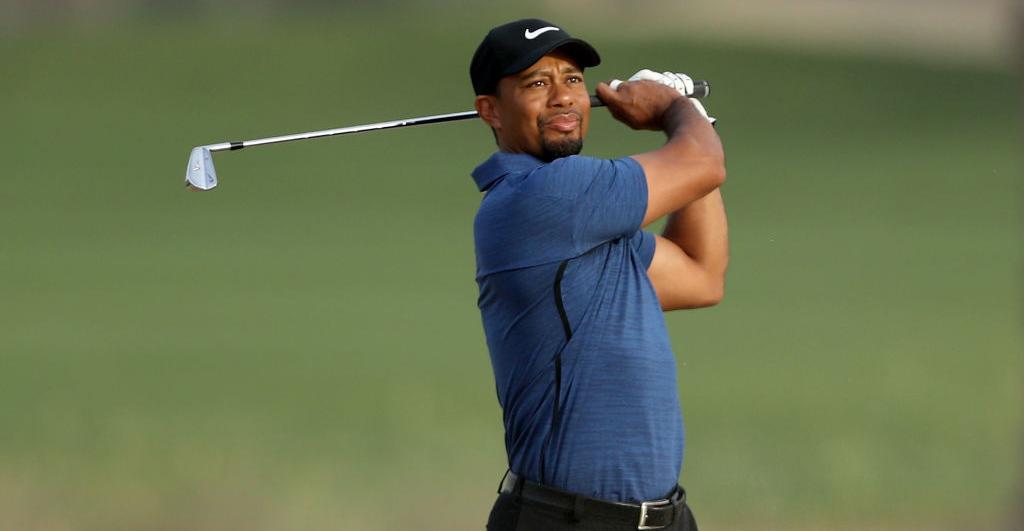 Tiger Woods chính thức có mặt tại U.S Open 2019 sau khi hết hạn đặc cách 10 năm