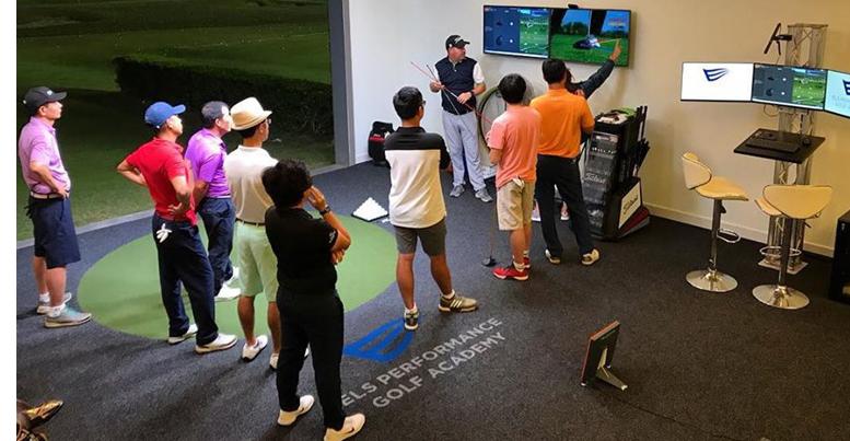 VGA và EPGA thỏa thuận hợp tác phát triển Golf Việt Nam lần 2