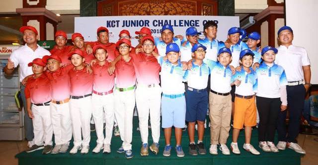 Junior Challenge Cup 2018: Tương quan lực lượng giữa 2 đội tuyển