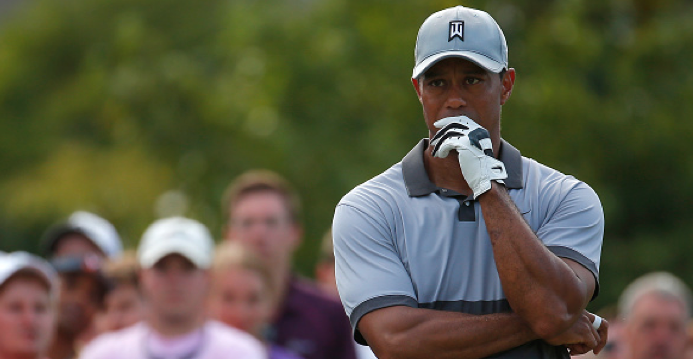 Golfer Tiger Woods chính thức lọt vào đội hình tuyển Ryder Cup Mỹ 2018