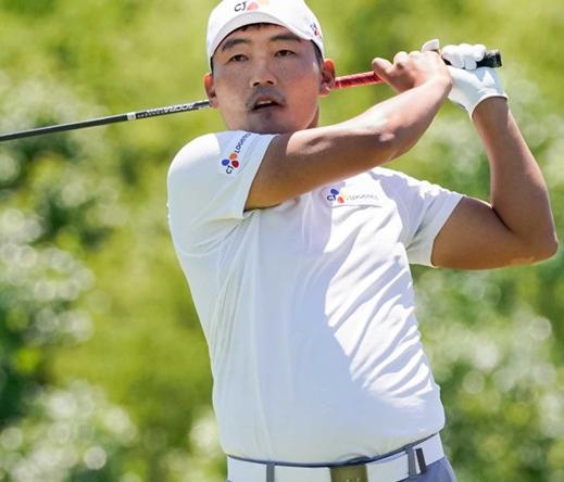 Golfer Hàn Quốc từng bị tố ăn gian vô địch giải PGA TOUR AT&T Byron Nelson