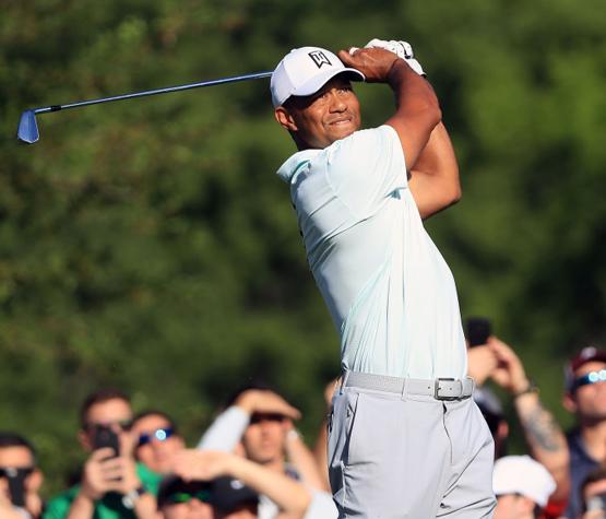 Tiger Woods góp mặt ở Memorial Tournament 2018, giải đấu anh giữ kỷ lục số lần vô địch