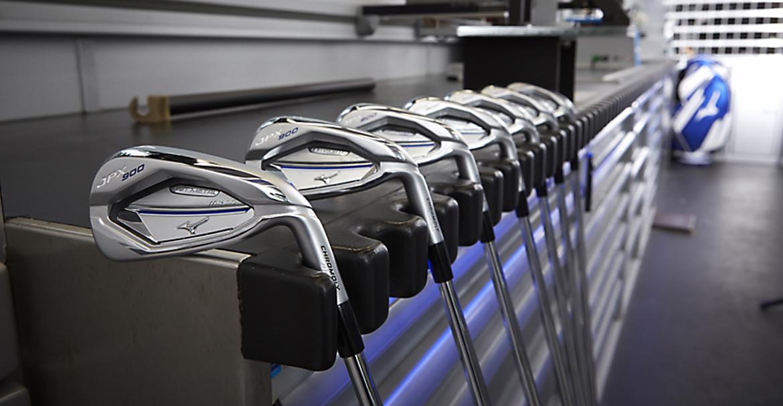 6 mẫu gậy sắt mới nhất giúp bạn kiểm soát khoảng cách và lực khi thi đánh