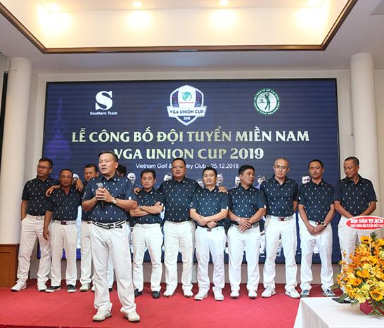 VGA Union Cup và những con số