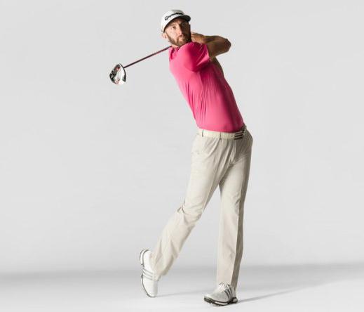 Để thống trị golf thế giới, Dustin Johnson đã thay đổi lối chơi như thế nào?